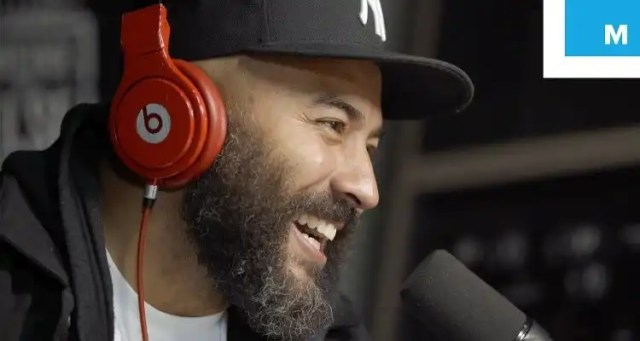 Hot97's Ebro Joins Apple Music