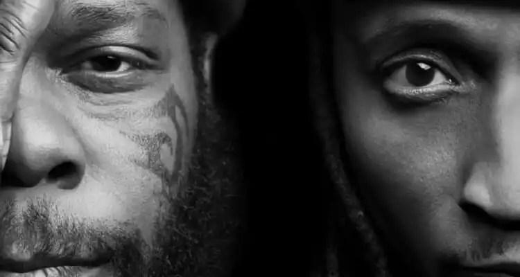 Smif N Wessun 'Ocean Drive' feat. Musiq SoulChild & Rapsody