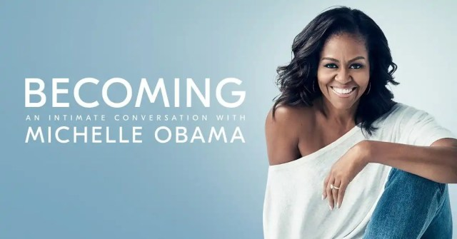 Moderators Announced For 'Becoming: An Intimate Conversation With Michelle Obama' Tour