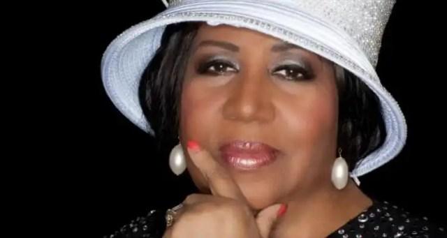 The 34th Annual Stellar Gospel Music Awards Annnounces Aretha Franklin Tribute