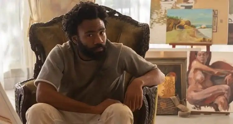 Donald Glover and adidas Originals launch Donald Glover Presents