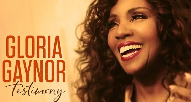 Gloria Gaynor Releases New Single, 'Joy Comes In The Morning'
