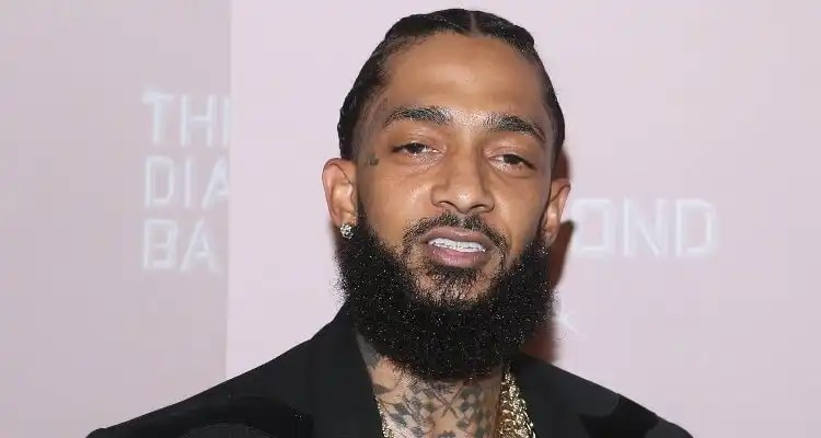 BET To Honor Nipsey Hussle Posthumously At The 2019 'BET Awards'