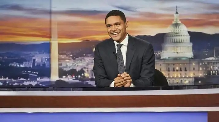 The Daily Show with Trevor Noah Announces Democratic Debate Coverage