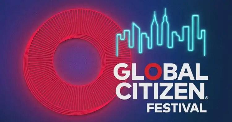 2019 Global Citizen Festival Headliners Include Pharrell Williams, Alicia Keys and H.E.R.