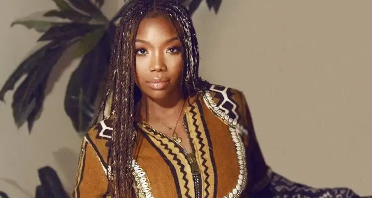 Brandy To Be Honored At The 2019 BMI R&B/Hip-Hop Awards