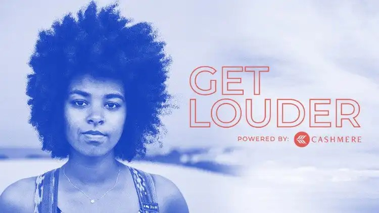 Cashmere Agency Launches New Division - GET LOUDER