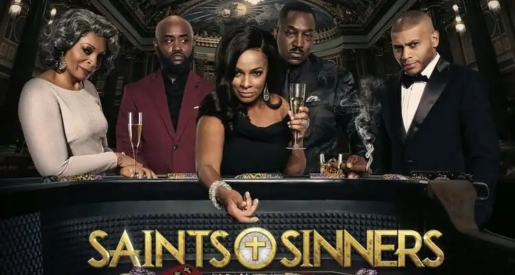 Saints & Sinners Finishes #1 Among African Americans 18-49 & 25-54