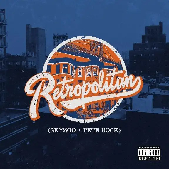 Skyzoo & Pete Rock Announce Album 'Retropolitan'