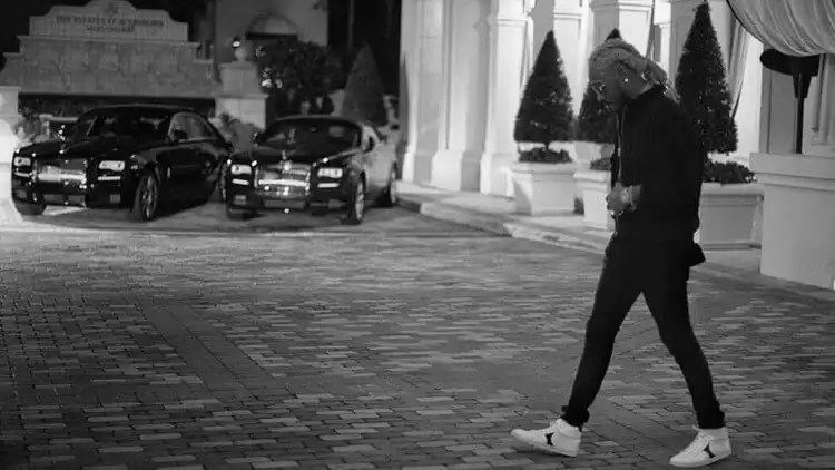 Future - 600 Days No Sleep ft. Young Thug