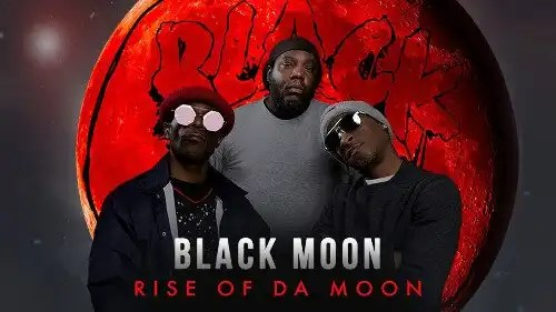 Black Moon 'Ease Back' feat. Method Man & General Steele