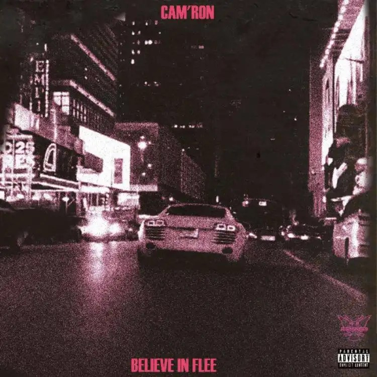 Cam'ron 'Believe In Flee'