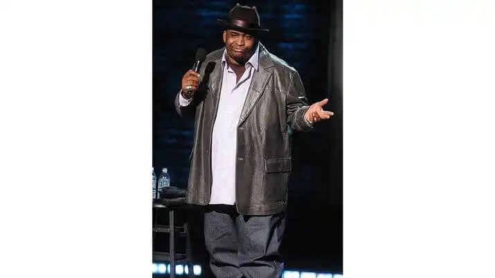 Comedy Central Teams Up With All Things Comedy to Produce Patrice O'Neal Documentary
