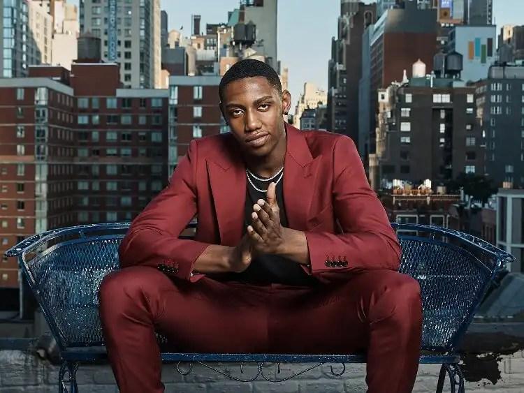 Indochino Collaborates with New York Knicks Rookie RJ Barrett