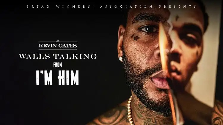 Kevin Gates – Walls Talking
