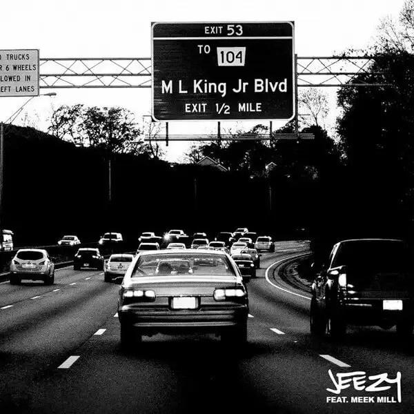 Jeezy - MLK BLVD