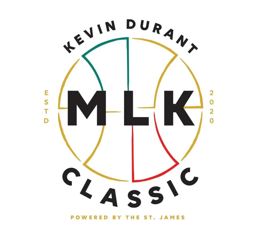 Kevin Durant MLK Classic