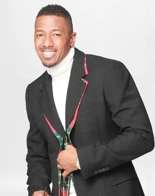Nick Cannon Announces Plans for Nationally Syndicated Radio Shows