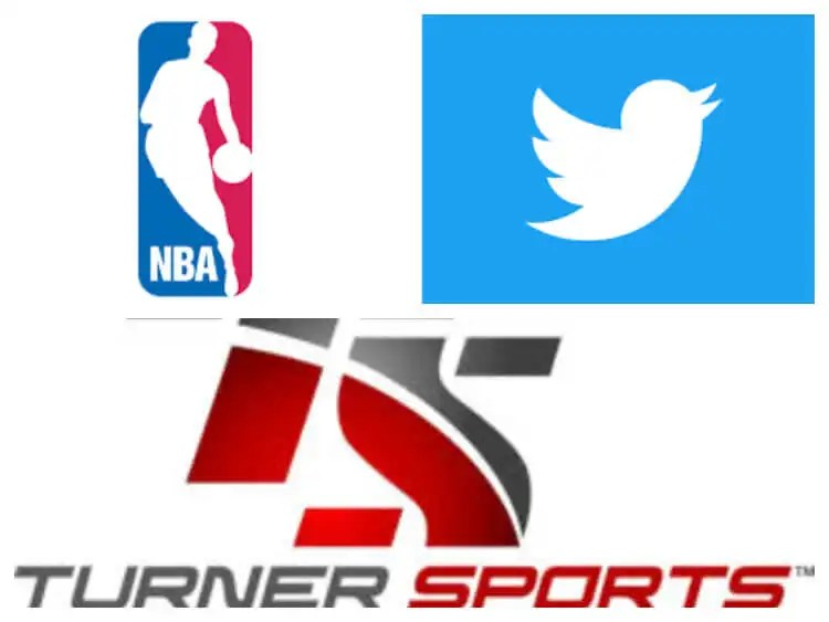 NBA, Twitter and Turner Sports Announce Partnership Extension