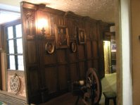 theinfill doll's house blog - Medieval, Tudor, Jacobean – insides and outsides