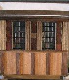 theinfill Medieval, Tudor, Jacobean 1:12 dolls house blog - the infill dolls house blog – almost finished extra bedroom wall
