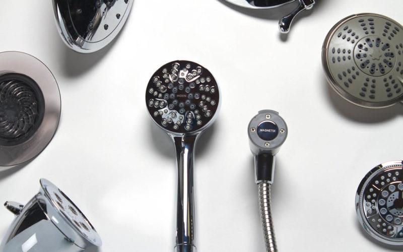 you clean a kitchen faucet head