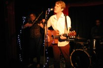Alice and Alexei @ The Cavendish Arms July 2012