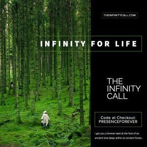 The Infinity Call_Gift Card_Lifetime