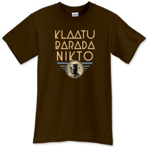 03 Klaatu barada nikto