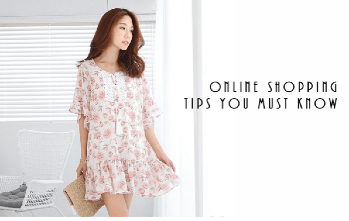 14 ONLINE SHOPPING TIPS YOU MUST KNOW