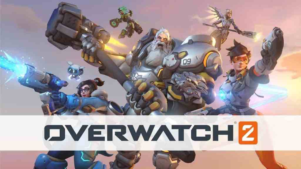 Overwatch 2 switches to a 5v5 game