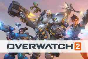 Overwatch 2 Changes to a 5v5 game