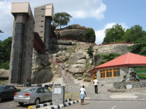 top 10 tourist attractions in Nigeria