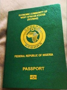 How to get Nigeria International Passport For Minor
