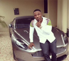 iyanya's biography, net worth, house and cars