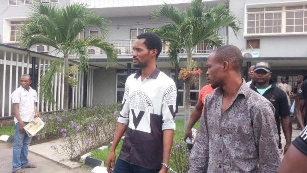 Image result for seun egbegbe