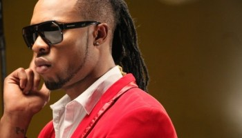 Flavour Honors his Adopted Son, Semah - the INFO nerds