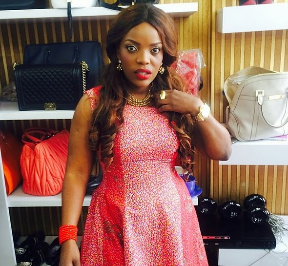 Empress Njamah dating politician 411vibes
