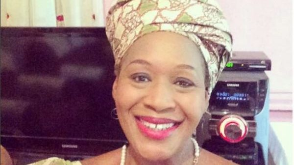 I introduced s*x toys to Nigeria – Kemi Olunloyo brags