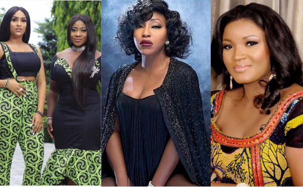 Top 10 richest Nigerian actresses in Nollywood in 2018 - 2