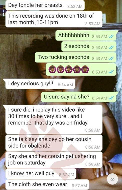 CCTV repairer caught his girlfriend on camera making out with another guy in the cinema (Screenshots)