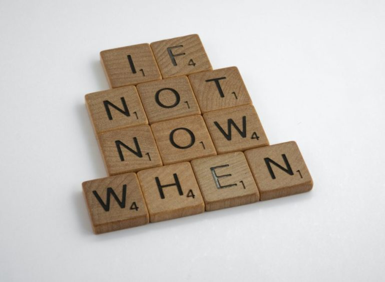 5 Ways To Beat Procrastination As A Business Owner