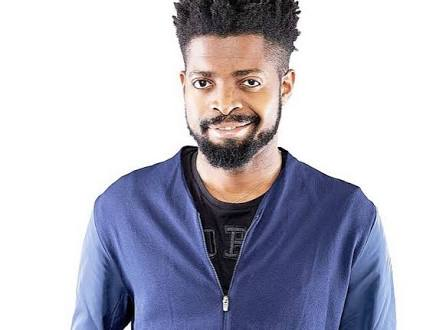 Popular Nigerian comedian, Bright Okpocha, popularly called Basketmouth, has lost his mother. Basketmouth who announced her passing on his Instagram page