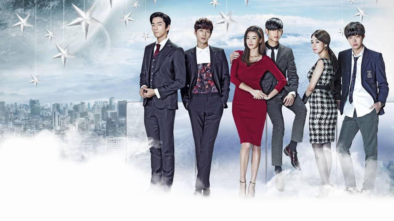 korean-dramas