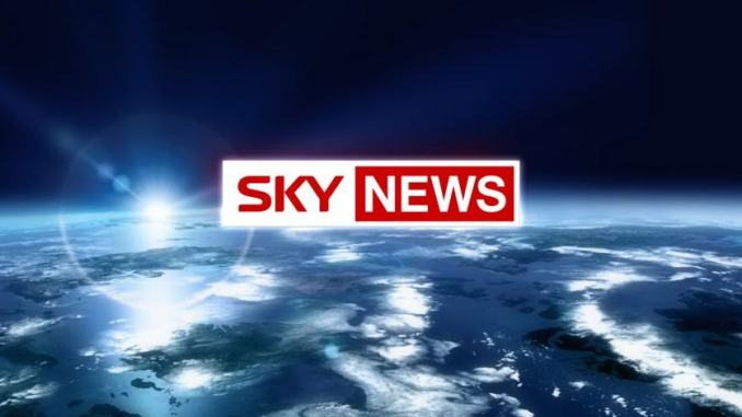 Sky News Live - International - Live Stream