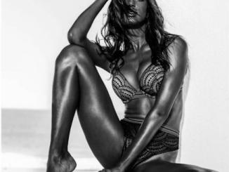 Jasmine Tookes Nude