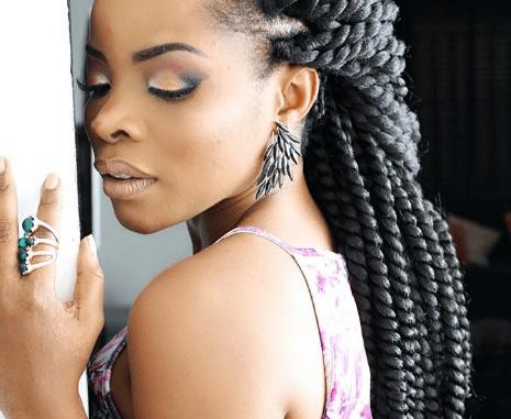 Laura Ikeji engaged to boyfriend Ogbonna Kanu
