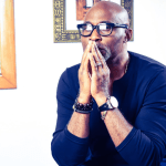 "I Spy: ""This year, I'll be 'adopting' a lot of young people"" Richard Mofe Damijo Instagram"