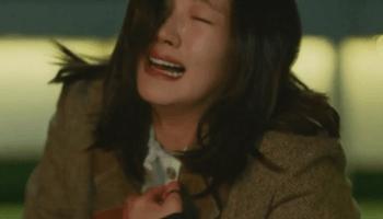Goblin Episode 14 English Sub Highlighted Scene (Ji Eun Tak Forget's Kim Shin)