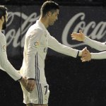 Real Return To Top as Barca Rout Alaves